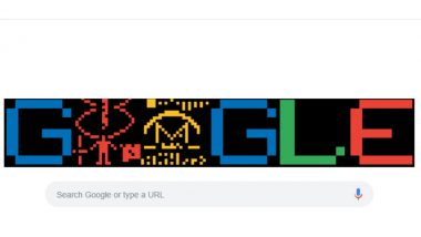 Arecibo Message Sent to Aliens 44 Years Ago From Puerto Rico Gets a Google Doodle! Can We Communicate With Aliens?